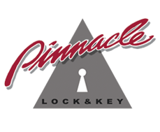 Pinnacle Lock And Key Inc logo